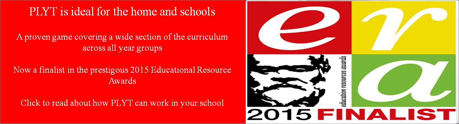 schools era award