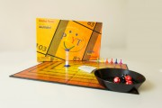 PLYT Family Board Game Challenges All Ages and Abilities - Endorsed and Proven To Improve Maths