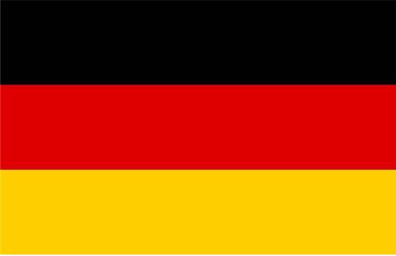 flag germ