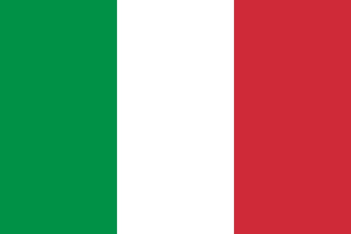 flag italian