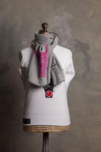 Ushiwear Pink October Plyter Prize