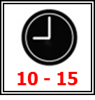 Time 10-15