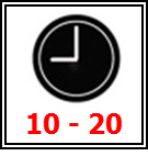 Time 10 -20