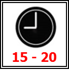 Time 15-20