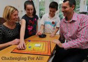 PLYT - Challenging for All Ages & Abilities
