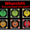 PLYT Whotchilli - beat the heat