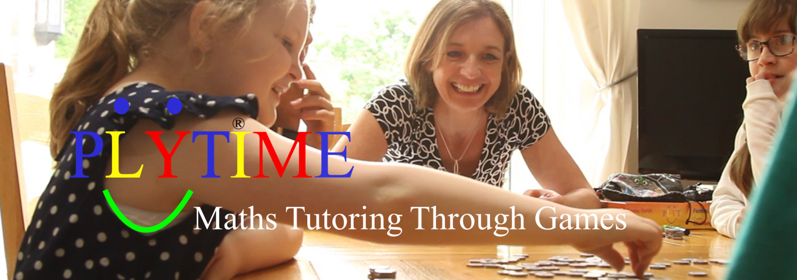PLYTIME maths tutoring